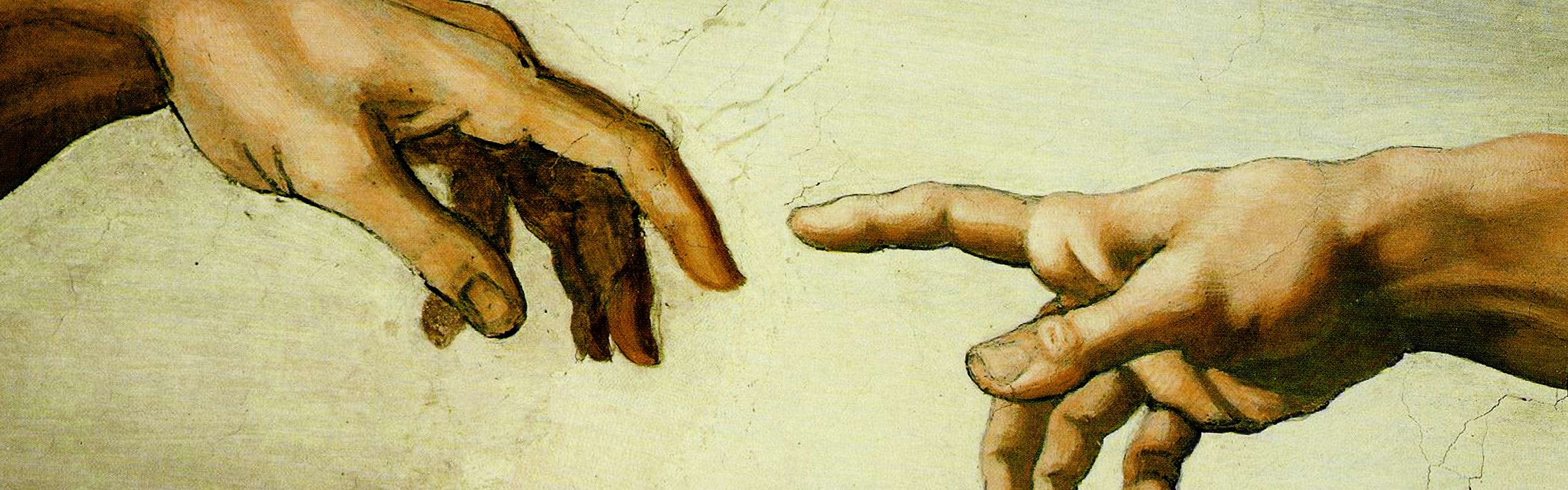 paintings-hands-Michelangelo-The-Creation-of-Adam-_51179-42 ...